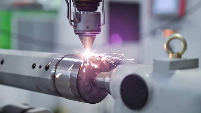 激光熔覆技术—广泛应用于各行业,发展方向多样化