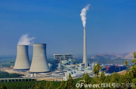高温氧化锆氧气传感器在清洁能源锅炉尾气氧浓度控制中作用