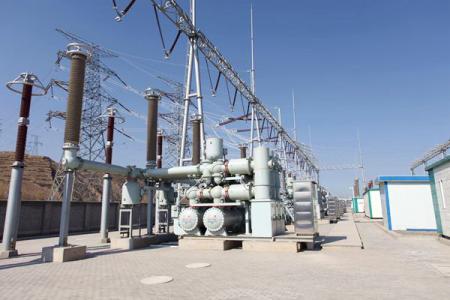变电站SF6环境监控系统六氟化硫气体检测
