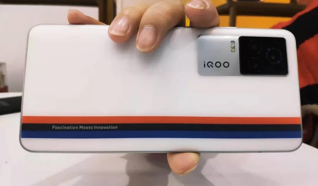 从颜值到性能,iQOO 7手机为何如此亮眼?