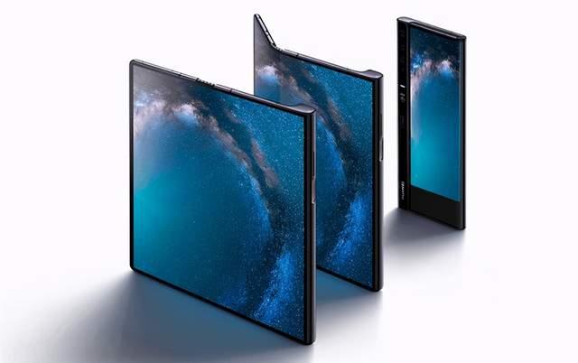三星将推两款折叠手机,碾压华为,证明它才是手机行业创新领导者