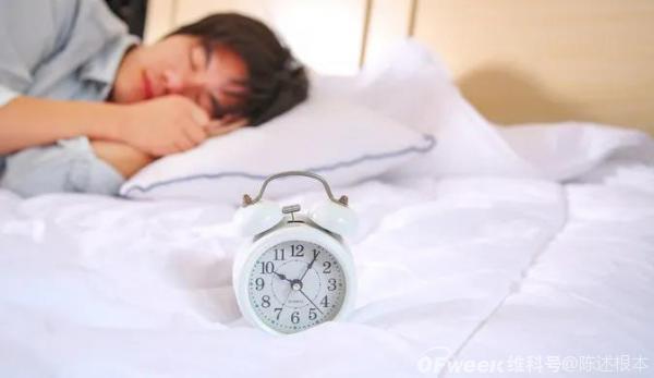 陈根:睡个好觉有多重要?