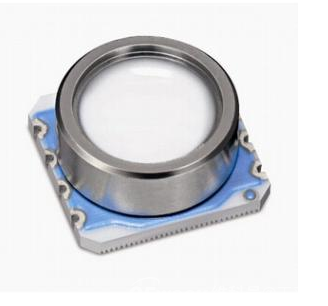 数字气压计压力传感器MS5540应用于智能手表
