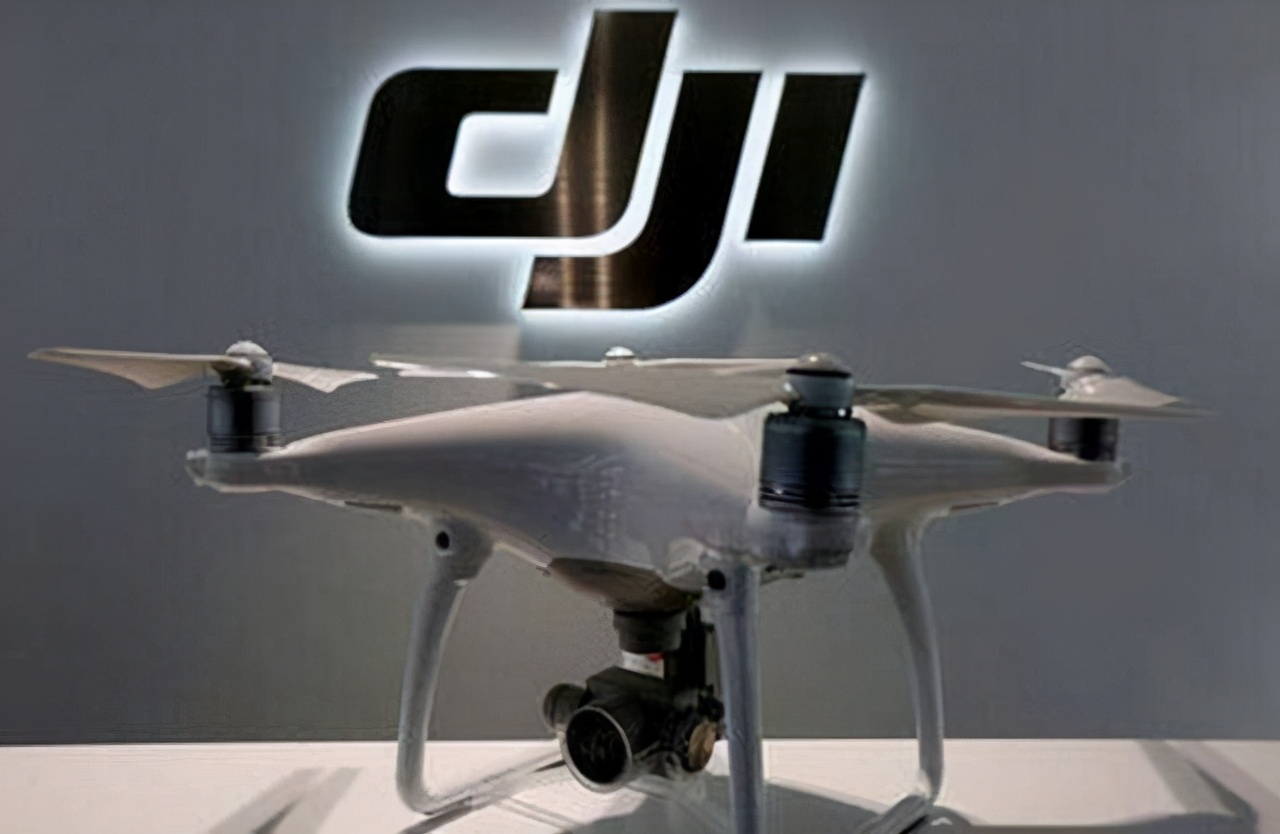 手机企业纷纷研发自动驾驶技术,无人机老大大疆也忍不住介入