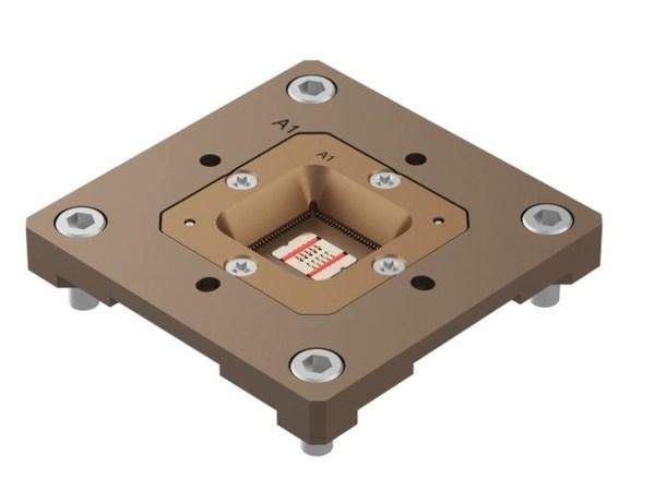 史密斯英特康推出最新高频测试插座Joule 20