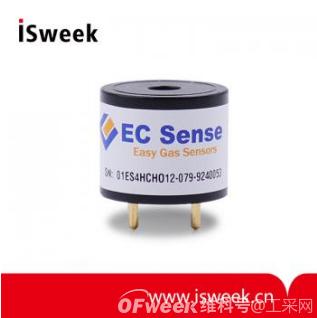 甲醛传感器用于房屋装修气体检测