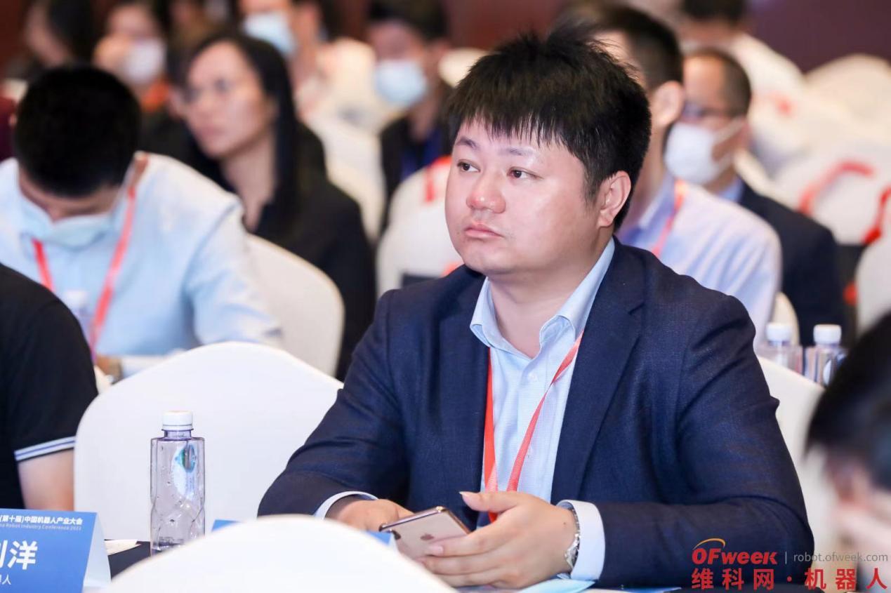 专访科聪王文伟:专注导航控制系统,科聪抓住行业机遇引领突破
