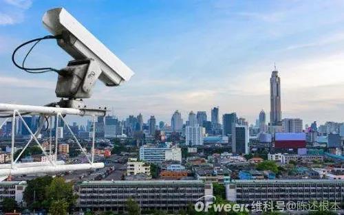 陈根:网络摄像头背后,网络安全威胁正盛