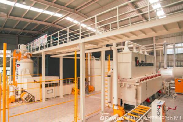 可持续 | 工业节能或成保温材料发展新趋势