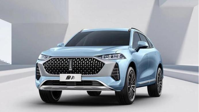 盘点5月新款国产SUV:实力不输合资车,最低十万出头能拿下?