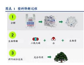 新材料情报NMT   可持续   可降解塑料政策密集发布 黄金赛道雏形已现