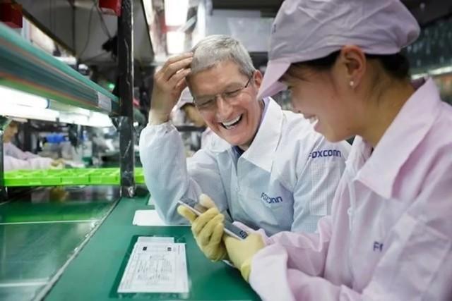 富士康和苹果的印度制造计划受挫,还是中国制造更可靠