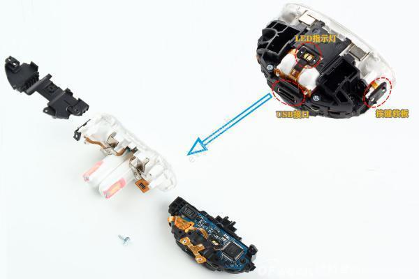 E拆解:IC全为国产芯片,华为 FreeBuds 4i拆解表现优秀