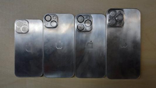 iPhone 13保护壳曝光,外观基本上确定了!