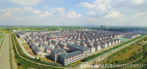 新材料情报NMT | 产业 | 济南新材料产业园区:产业新城,机遇无限