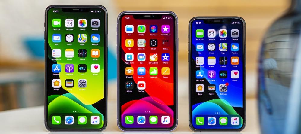 4000元不到的iPhone 11,可以闭着眼买了!