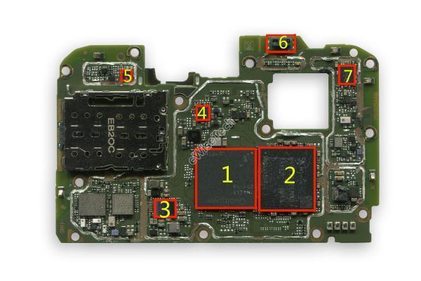 iQOO U3x拆解,五重液冷散热+大电池,千元值得
