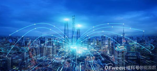 能源e+分享 能源互联网背景下电力市场数据形态