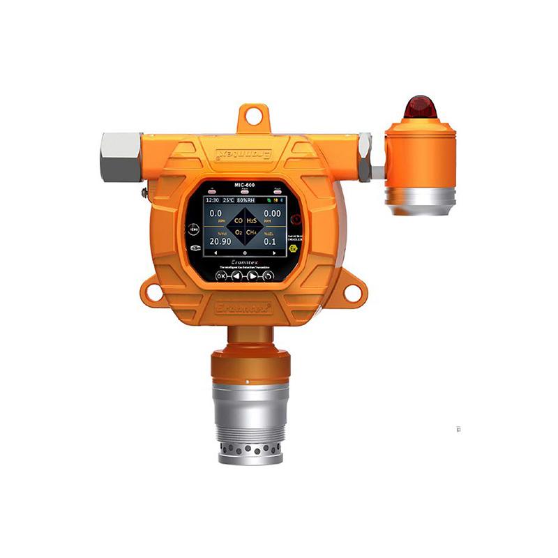 可燃气体检测仪可以检测哪些气体?-逸云天