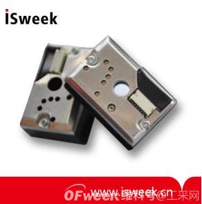 灰尘传感器- GP2Y1014AU0F在除尘设备中的相关技术应用