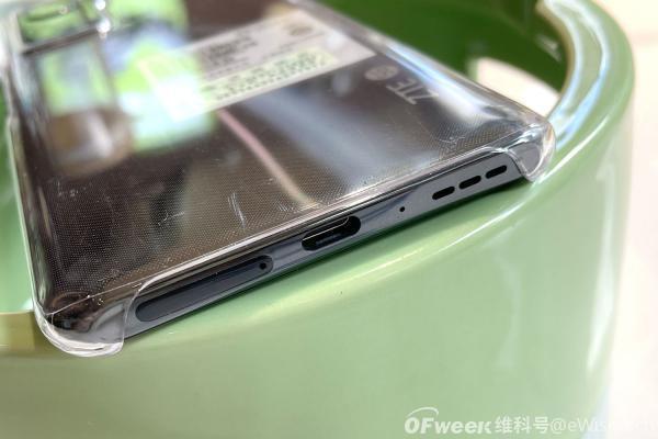 E开箱:真全面屏手机二代,中兴Axon30诚意满满