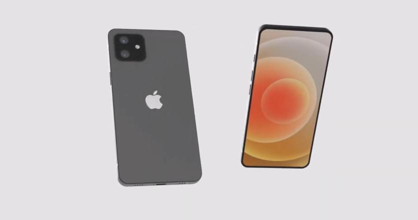 重磅:iPhone屏下镜头正在测试中!