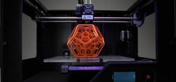 陈根:3D打印,制造届的新可能
