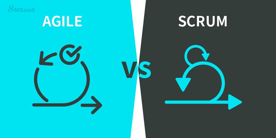 敏捷与Scrum:有什么区别?
