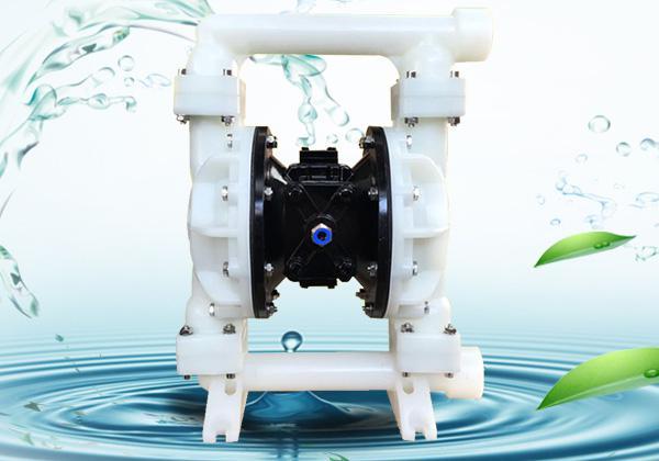 石化行业走向绿色环保之路,亟需高品质精密隔膜泵来助力