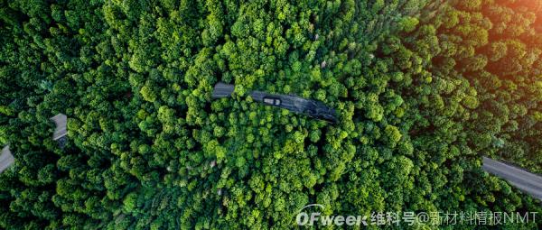 新材料情报NMT | 可持续 | 推进林草碳汇交易 探索建立林草碳汇减排交易平台