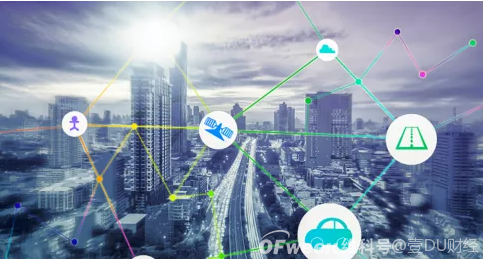 """智能汽车浪潮,造就传统车企与互联网巨头的竞合""""新关系"""""""