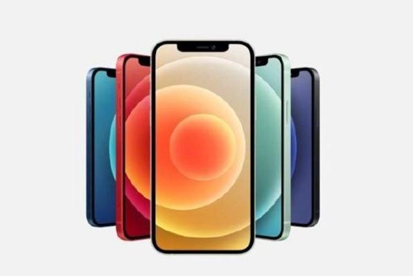 iPhone12独占鳌头,证明了它才是最优秀的5G手机