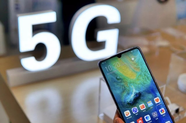华为一直强调5G技术领先,然而5G手机市场最大赢家却是苹果