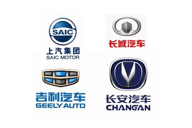 汽车自主品牌变局,上汽称霸,长安和长城增长迅猛,吉利威风不再
