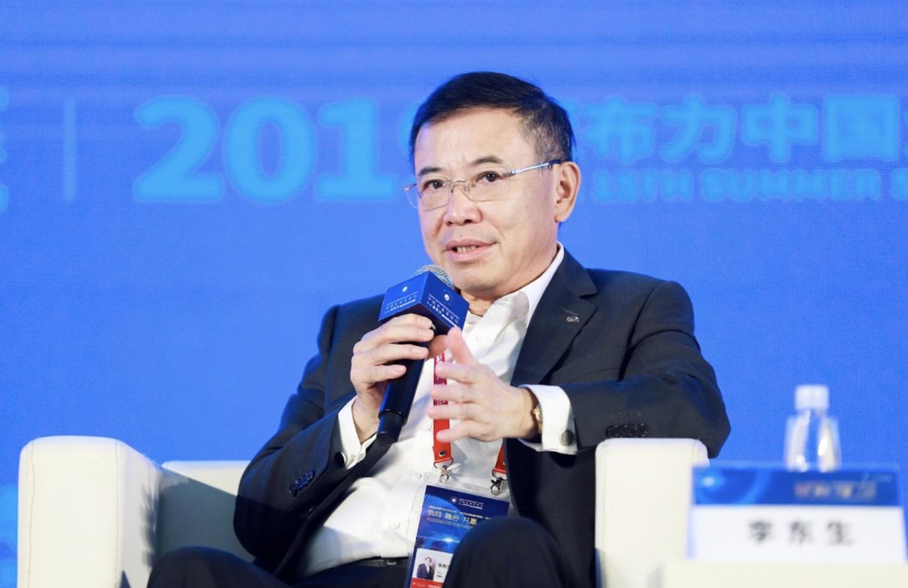 十年投资2400亿,TCL涅槃,李东生做对了什么?