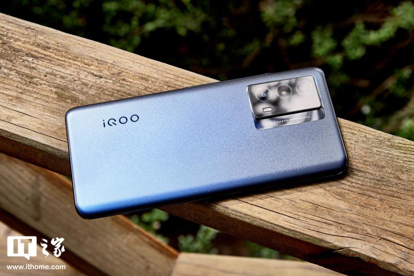 iQOO Z5 评测:硬件升级明显,游戏体验依旧饱满