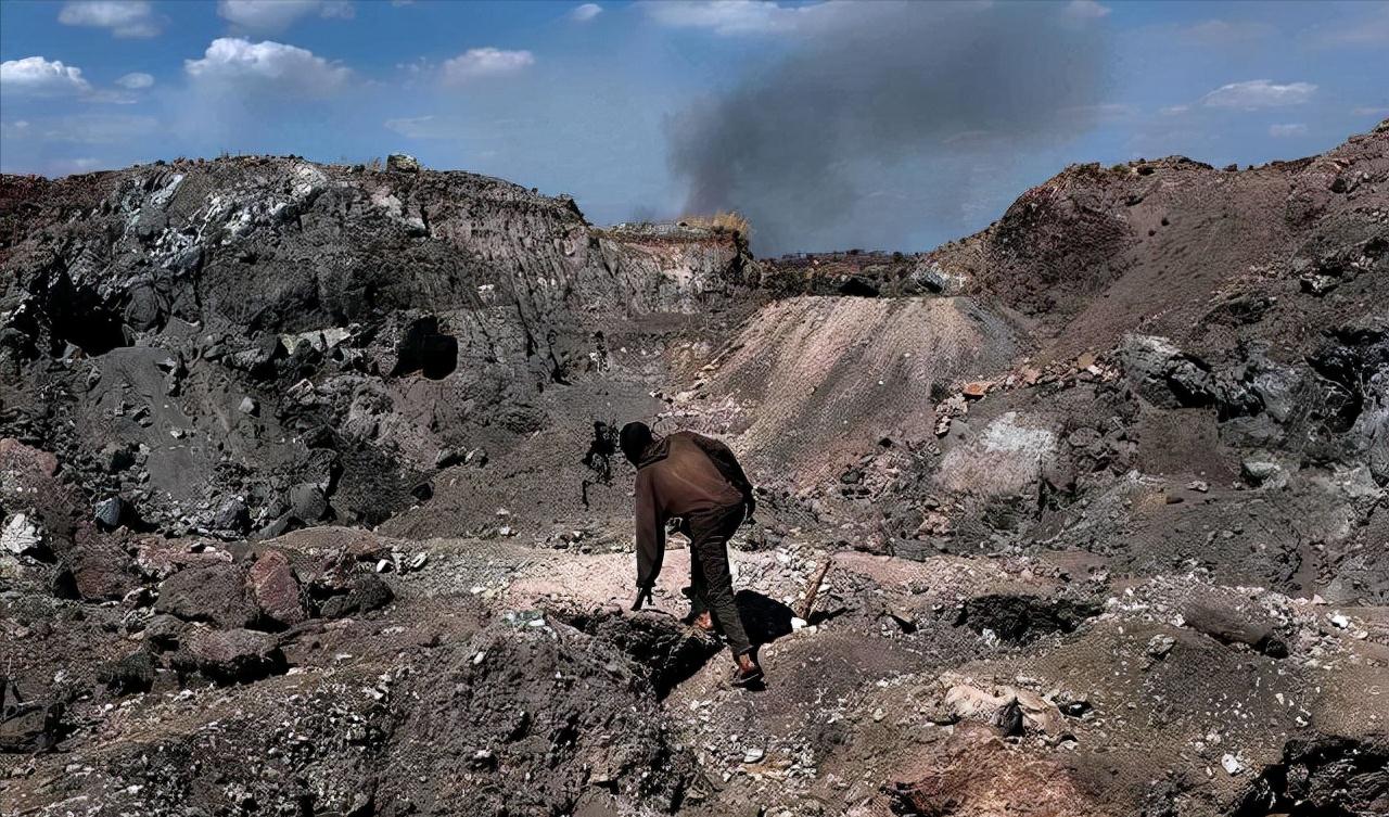 比锂矿更稀缺的资源,中国储量仅占全球1%,一场能源战已打响