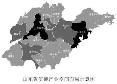 """山东氢能""""王炸"""":我们读出规划里的8大核心信息"""