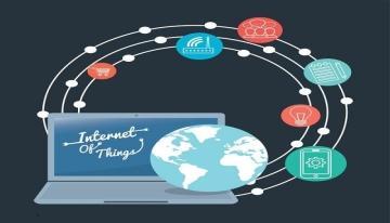 物聯網的主要技術有哪些?應用在哪些方面?