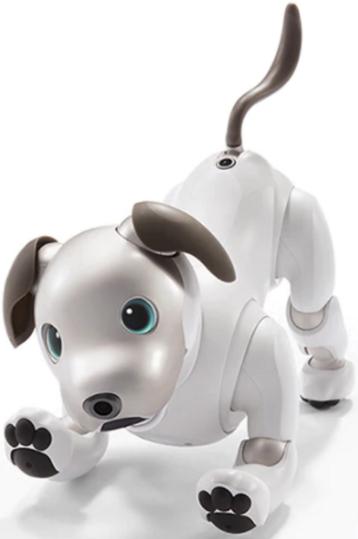 时隔多年索尼AIBO机器狗卷土重来 仅仅30分钟就售罄
