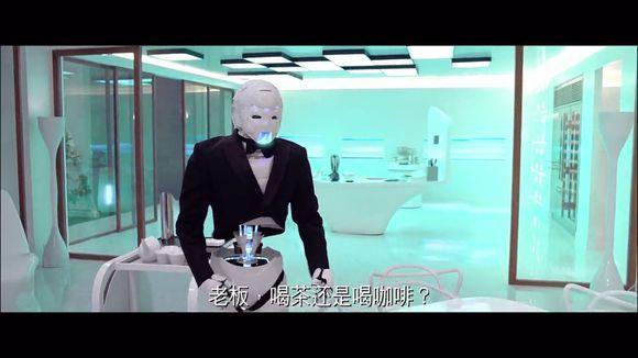 """世界上唯一一款专用来""""滚床单""""的机器人"""