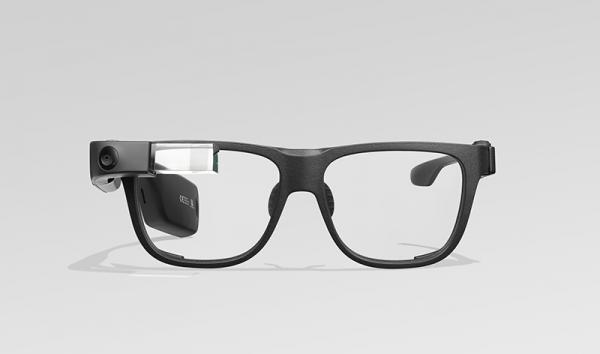 谷歌推出第二代AR 智能眼镜 售价远低于同类产品