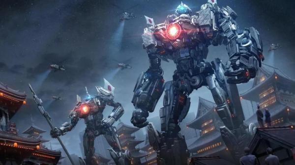 电竞火爆了,机器人格斗会是下一个潮流风口吗?