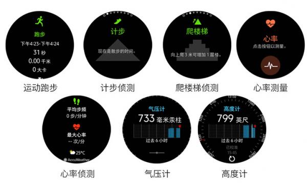 唯一能和Apple watch竞争的智能手表,三星这次要放大招了