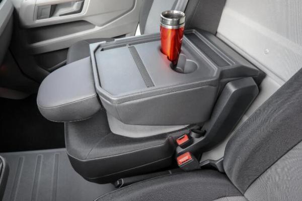 曼恩纯电动厢式车eTGE即将全球首发