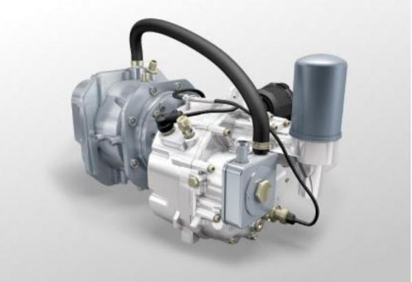 克诺尔推出商用车智能机械与电气化解决方案