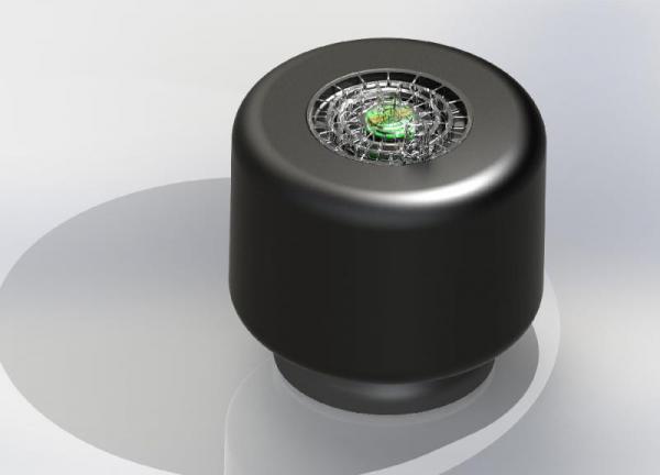 大陆开发出电控自动调整和耐热型空气弹簧