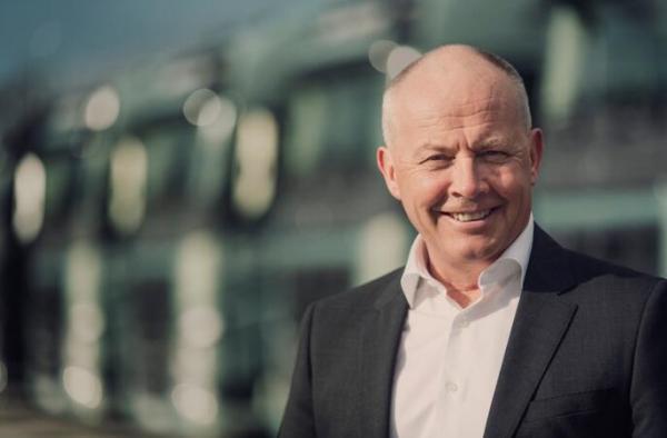 对话沃尔沃卡车总裁Claes Nilsson:谈中国市场,柴油机与纯电动、氢燃料发展