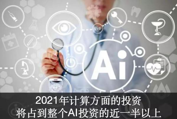 AI芯天下丨2019 AI 进入新算力时代