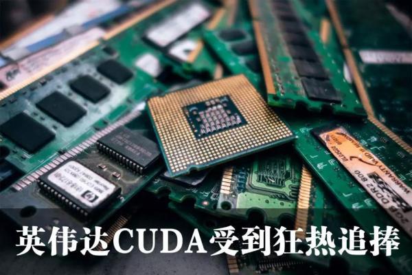 AI芯天下丨英伟达CUDA在深度学习中扮演着什么角色